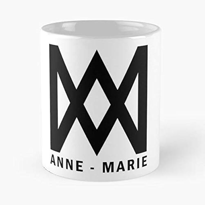 Marie David Anne Alarm Ciao Marshmello Guetta Zedd - Coffee Mug-11 Oz,white Unique Birthday Gift-the Best Gift For Holidays.