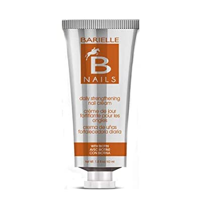 Barielle Nails Daily Strengthening