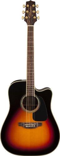 Takamine gd51ce-nat Dreadnought Cutaway Guitars Guitarra, natural