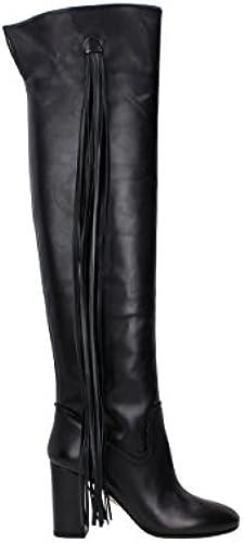 AQUAZZURA Stiefel Damen - Leder (WHIMIDB0CAL) EU