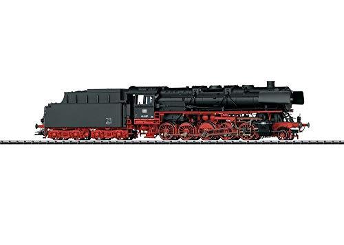 (H0) Locomotora de vapor serie 44 TRIX H0 22985 1 unidad