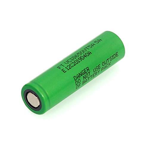 MeGgyc Batería de la Descarga de la batería de Litio de 2600mAh 18650 30A para VC18650VTC5A 1PCSbattery