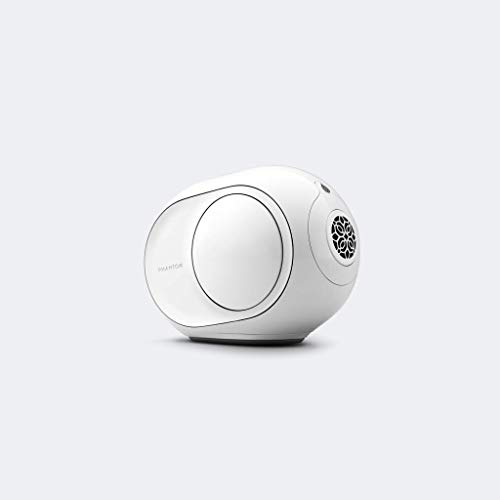 Devialet Phantom Reactor 900 Compact Wireless Speaker 900 Watts 98 dB