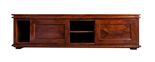 MASSIVMOEBEL24.DE Kolonialmöbel Longboard Akazie Holz massiv Oxford #450