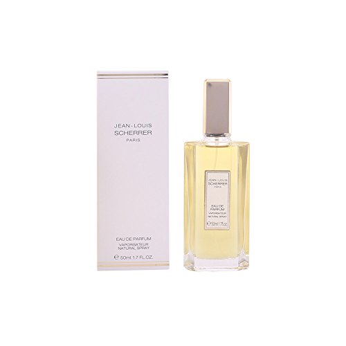 Jean-Louis Scherrer femme/woman, Eau de Parfum, 1er Pack (1 x 50 ml)