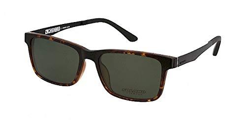 Solano Clip-On Brillen Fassung mit Magnet Sonnenclip CL 90047 B 54[]17-145