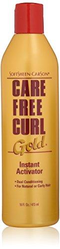Care Free Curl Gold 473 ml Activator/Moisturizer (Locken-Verstärker)