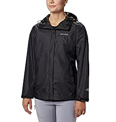 Columbia Women's Arcadia Waterproof Jacket