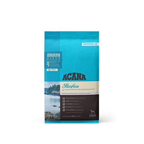ACANA Regionals Dog Pacifica kg. 11,4 Cibo Secco Senza Cereali per Cani