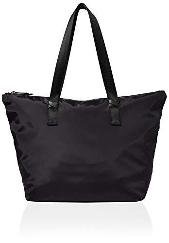 Clarks Raina Poppy - Bolso bandolera para mujer (1 x 1 x 1 cm), color Negro, talla 1x1x1 cm (B x H x T)