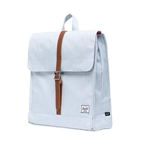 Herschel Backpack City Mid-Volume Classics Mid Backpacks Poliéster 14 Litro 35,5 x 32,5 x 12,5 cm (H/B/T) Unisex Mochilas (10486)