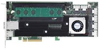 Areca Technology Corporation ARC-1882IX-24 24-Port SATA-SAS PCI Express RAID 6Gb-s Adapter Retail