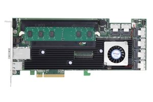 Price comparison product image Areca Technology Corporation ARC-1882IX-24 24-Port SATA-SAS PCI Express RAID 6Gb-s Adapter Retail
