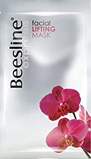 Beesline Express Facial Lifting Mask For Unisex, 25 ml