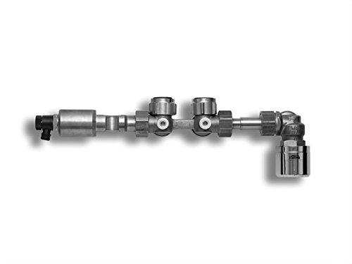 Kermi x-link Anschlussgarnitur Tabeo-V, Credo-Duo, Credo-V, Credo-Uno-V