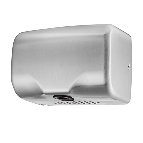 ASIALEO Hand Dryer Commercial,High Speed Automatic Electric Hand Dryers for...