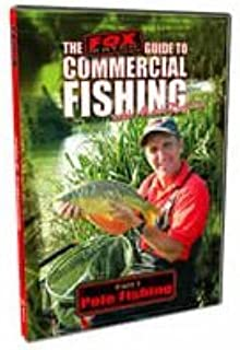 The Fox Match Commercial Guide to Fishing With Mark Pollard (Part 1)
