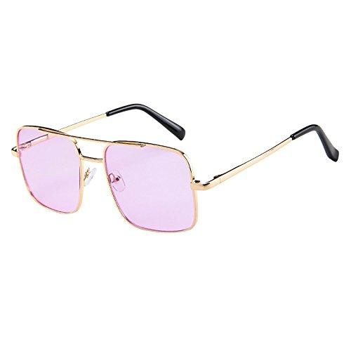 IFOUNDYOU Klassische Nerdbrille Rund Keyhole 40Er 50Er Jahre Pantobrille Vintage Look Clear Lens