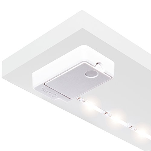 Luces LED Luminoodle Click contacto pilas