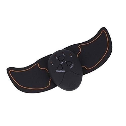 perfeclan Electroestimulador Muscular Abdominales ABS, Abdomen Estimulación Tóner Muscular Cinturones de Masaje para Hombres Mujeres - Brazo
