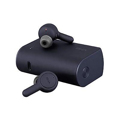 RHA 602035 Trueconnect - Navy Blue: True Wireless Earbuds