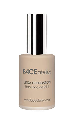 Face Atelier - Ultra Foundation - Ivory