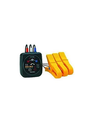 WJSW Hioki 3129-10 Großer Clip-Phasendetektor ohne Metallkontakt, 1000 V Wechselspannung, Frequenz 45 bis 60 Hz