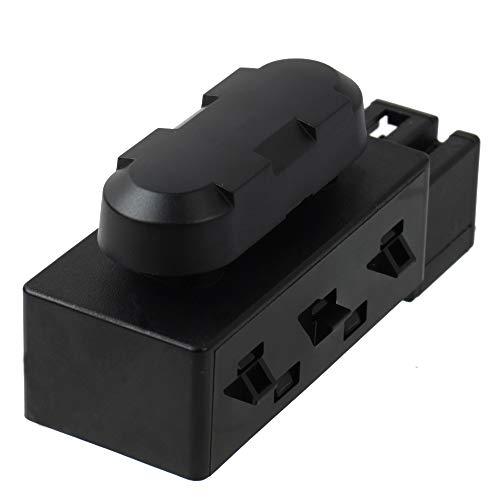 6-Way Power SEAT Adjustment Switch 5F9T-14B709-AA for Mercury