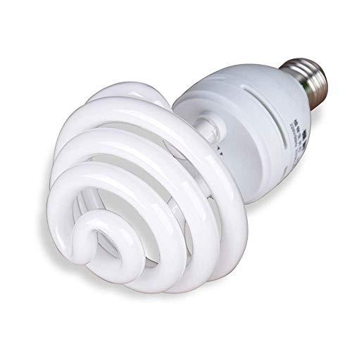 Plant Light, 30w LED Grow Light, Full Spectrum Dual Head Grow Light, 360 ° Adjustable gooseneck for Indoor Plants