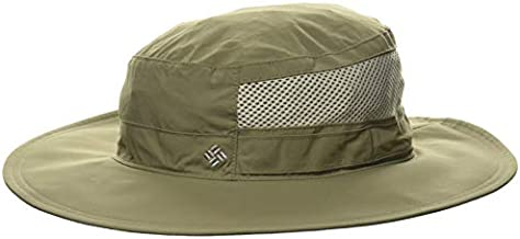 Columbia Unisex Bora Bora II Booney Hat, Moisture Wicking Fabric, UV Sun Protection, Sage