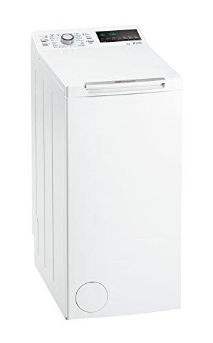 Bauknecht WMT Trend 722 PS Waschmaschine TL / A+++ / 174 kWh/Jahr / 1200 UpM / 7 kg / Startzeitvorwahl und Restzeitanzeige /Pro Silent Motor
