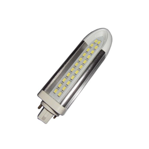 PL LED-lamp 12 W G24d daglicht wit 6500 K 1200 lm.