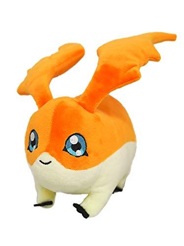 Sanei Digimon Adventure Patamon Stuffed S