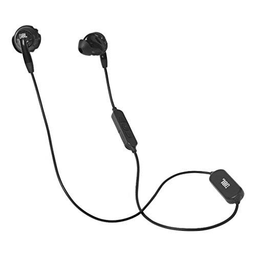 Jbl Inspire 500 - Auriculares (Inalámbrico, Dentro de Oído, Binaural, Intraaural, 15-20000 Hz) Negro
