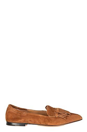 Pomme d'Or - Flache Schuhe - 350631 - Kamel - Kamel, 37