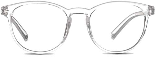 Blue Light Blocking Glasses Anti Glare HD Vision   Unisex   Anti Blue Light HMAR Coating   Gaming...