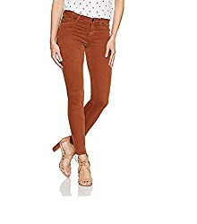 Timbre Denim Jeans Skinny Fit Stretchable for Women and Girls