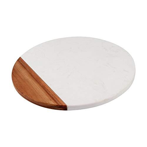 P & A PICH FAMILY Trust, tagliere in marmo da 30,5 cm con...