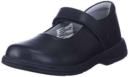 School Issue Prodigy 5100 Mary Jane Uniform Shoe (Toddler/Little Kid/Big Kid),Black BKC,10 M US Toddler