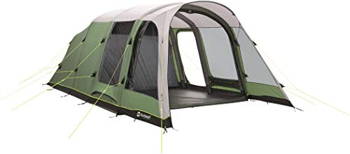 Outwell Broadlands 5A Tente aérienne pour 5 Personnes Vert