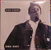 Dre Day [12 inch Analog]