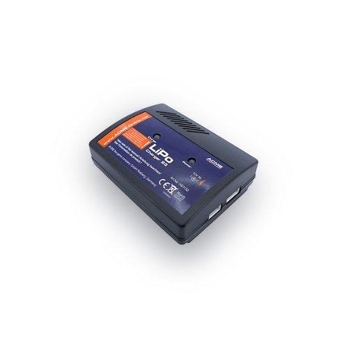acme AirAce HS1132 - LiPo Ladegerät mit Balancer 2/3 Zellen 12V Input