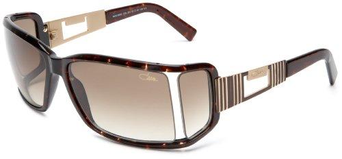 Cazal 8002 Oversized zonnebril
