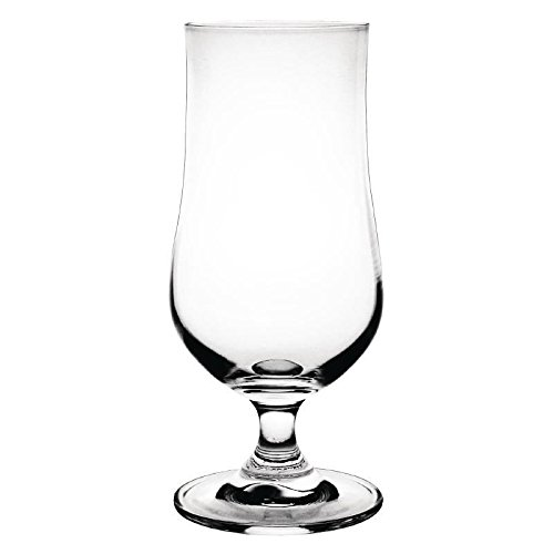 Olympia gm578 cristal ouragan en verre, 340 ml (Lot de 6)