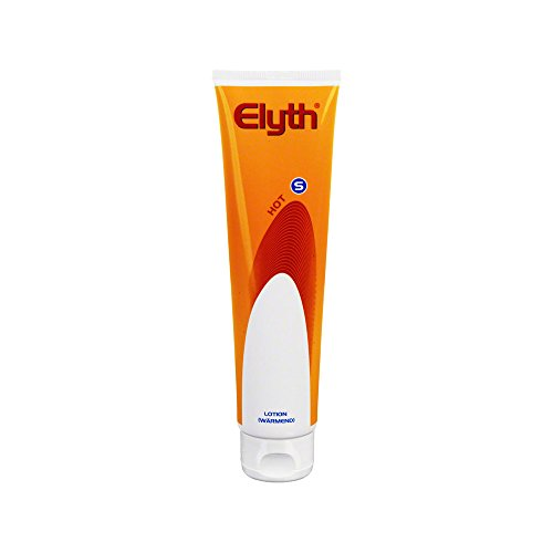 Elyth Hot S Lotion