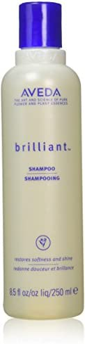 AVEDA BRILLIANT SHAMPOO (250ml) by Aveda Haircare (Misc.) [Misc.]