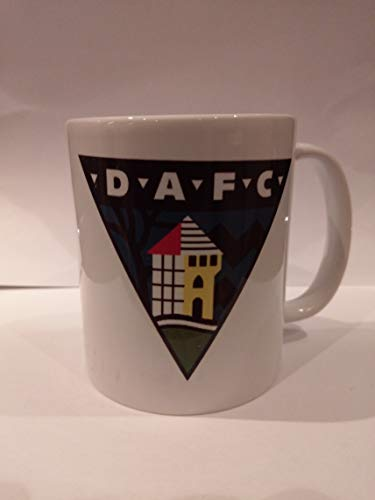 Dunfermline Athletic FC Ceamic Mug/Cup
