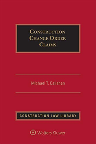 Construction Change Order Claims