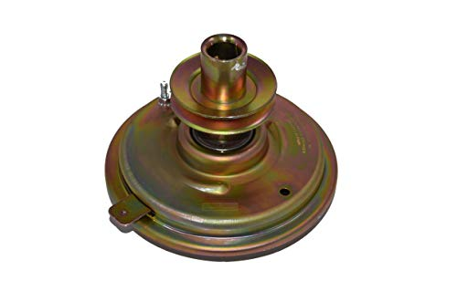Mechanische Messerkupplung für Husqvarna CT131 CT141 CTH141 532408579 583309901
