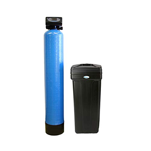 Tier1 Essential Series 32,000 Grain High Efficiency Digital Water Softener
